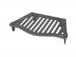 "Joyce 16"" Grate without Coal Guard"